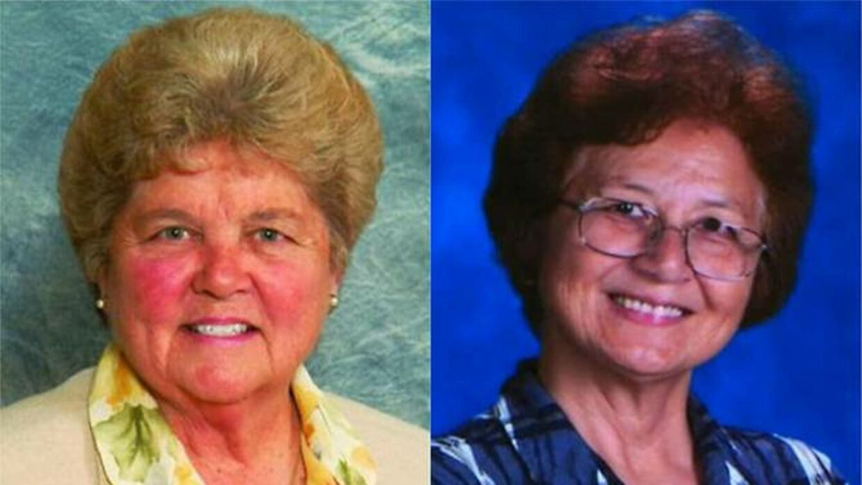 Søstrene Mary Margaret Kreuper og Lana Chang har misbrugt godt 3,5 millioner kroner.
