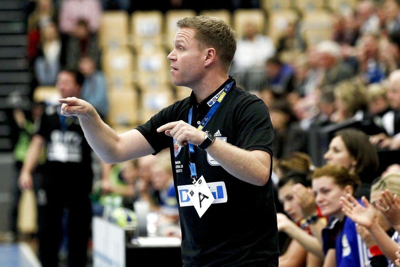Jakob Vestergaard har haft stor succes som klubtræner. I 2009 og 2010 vandt han både DM og Champions League med Viborg. Efterfølgende har han været tysk landstræner, og nu er han tilbage i trænerrollen hos Viborg.