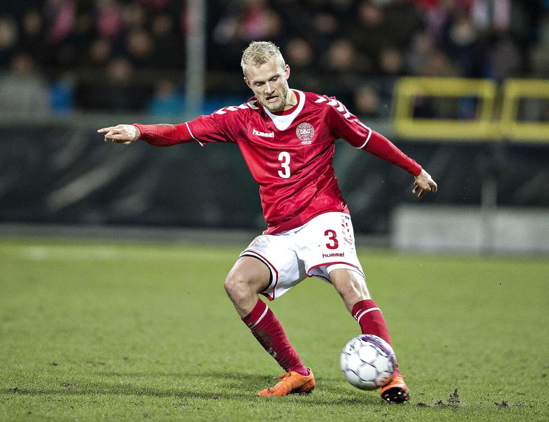 Nicolai Boilesen har forllænget sin aftale med FCK. (Foto: Henning Bagger/Ritzau Scanpix)