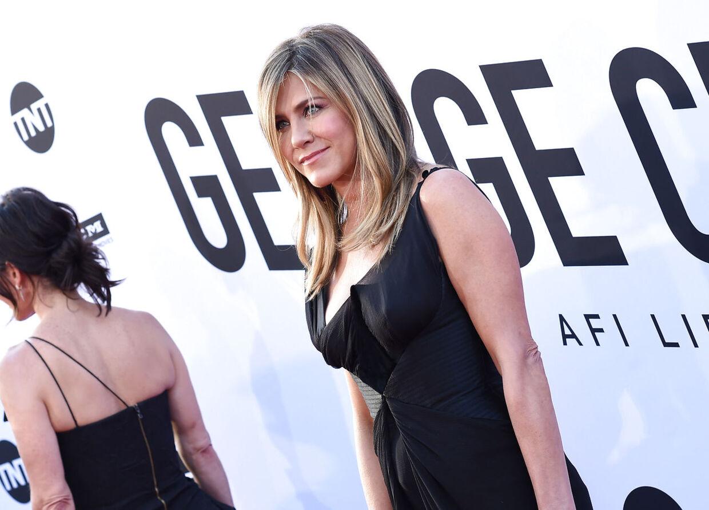 Jennifer Aniston forklarer, hvorfor Venner ikke er vendt tilbage.