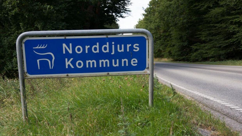Norddjurs Kommune.