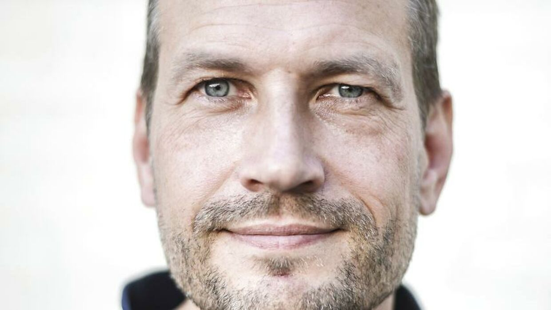 Direktør, iværksætter og millionær Martin Thorborg er én af de mange danskere, der i sidste uge fik eftergivet deres gæld til det offentlige. En gæld på omkring 81 kroner, som han ikke anede, at han havde. (Arkivfoto)