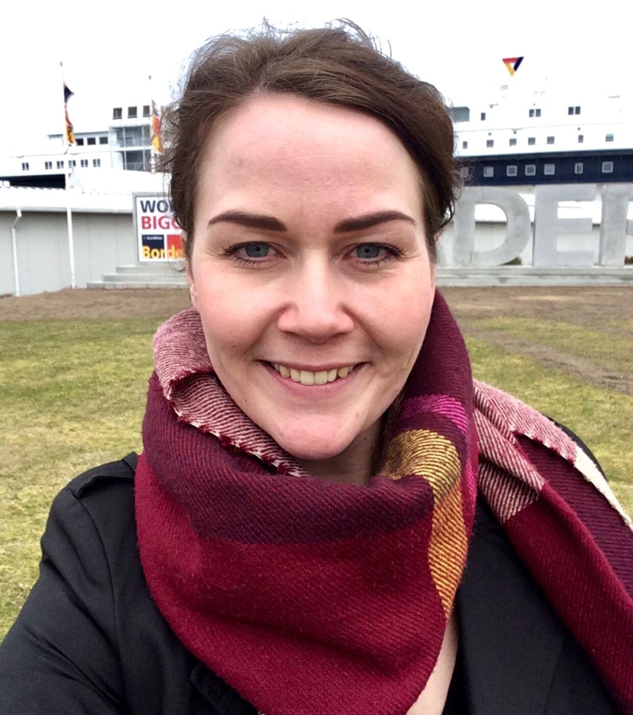 Signe Gelmer fik efter meget besvær sine penge tilbage. Hun kalder Nordicwomans måde at drive forretning på 'ussel'.