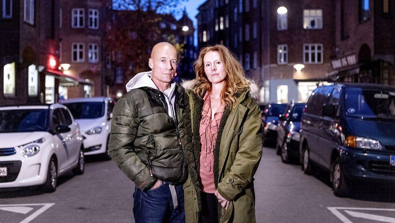Plejeforældrene Jens Erik og Christa Mathiesen har fået fjernet to ud af tre børn ved et 'clean cut'.