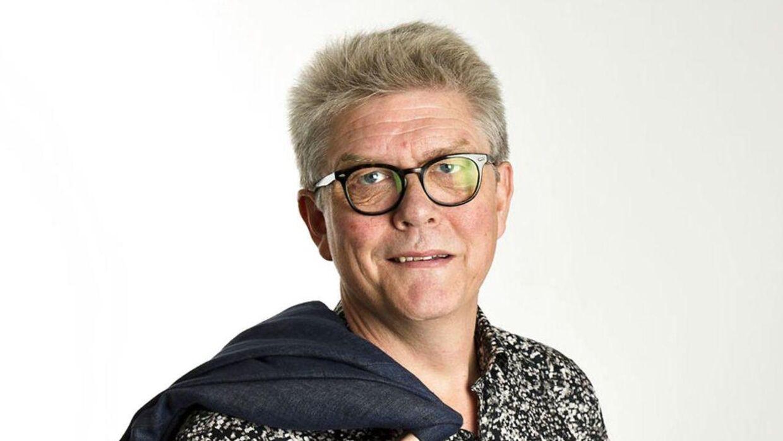 Karsten Hønge.