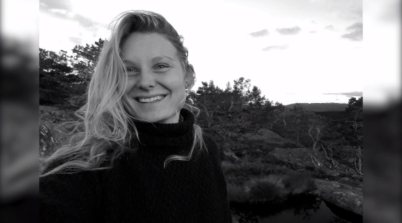 Louisa Vesterager Jespersen blev blot 24 år.