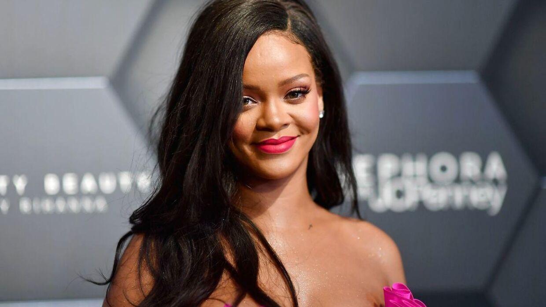 Rihanna skriver i en kommentar på sin Instagram-profil, at fans kan forvente et nyt album i 2019.