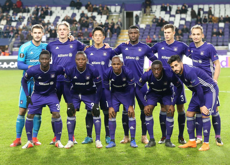 Anderlecht, der i denne sæson har skuffet med en foreløbig sjetteplads i den belgiske liga, hyrede forleden danske Frank Arnesen som teknisk direktør. Han er nu med til at hyre klubbens nye træner.