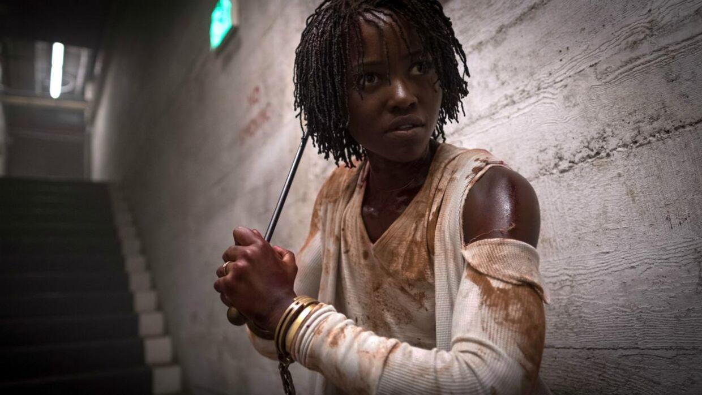 Filmens kvindelige hovedperson skal bekæmpe et uhyggeligt monster: Sig selv. (PR-foto)