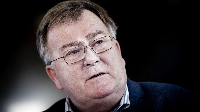 Claus Hjort Frederiksens ord om, at Venstre har meget til fælles med Dansk Folkeparti, gælder stadig.