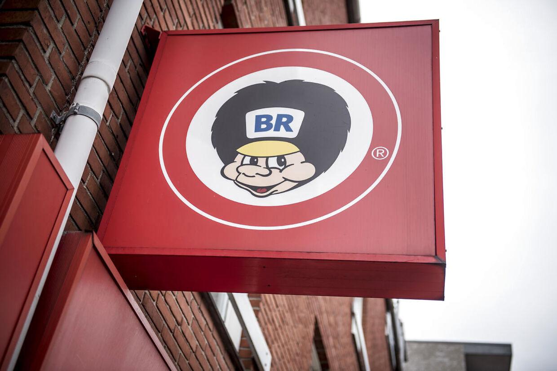 """Fætter BR i Søborg, tirsdag den 11. december 2018. Legetøjskæden Top-Toy, som står bag kæderne Fætter BR og Toys """"R"""" Us, er erklæret konkurs."""