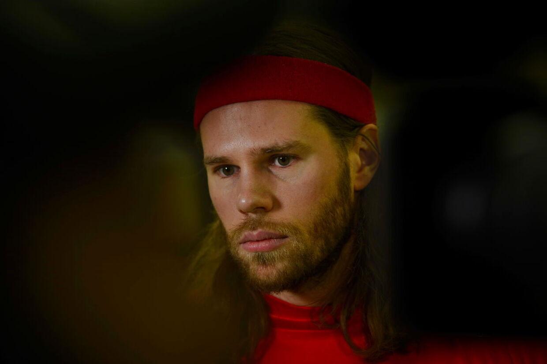 Mikkel Hansen er udtaget til det danske håndboldlandshold, der i januar spiller VM i Danmark og Tyskland.
