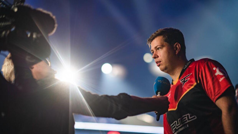 Danske Finn 'karrigan' Andersen, der tidligere spillede for FaZe, er nu holdkaptajn for mousesports, der også har danske Allan 'rejin' Petersen som træner.