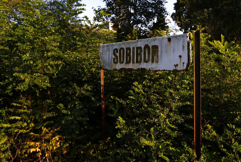 Også Sobibor-lejren spillede en afgørende rolle i massemordet på jøderne under Anden Verdenskrig.