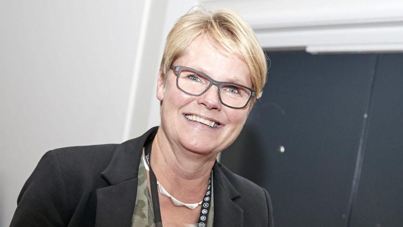 Gitte Nørregaard Falcon fra Vestsjælland er en af de 3337 kunder hos Bahne, hvis betalingsoplysninger kan være misbrugt. Hun har nu spærret sit kort.