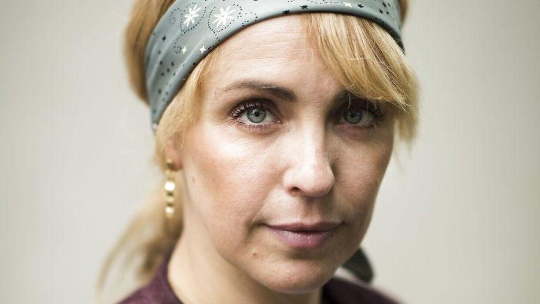 Julie Ølgaard.