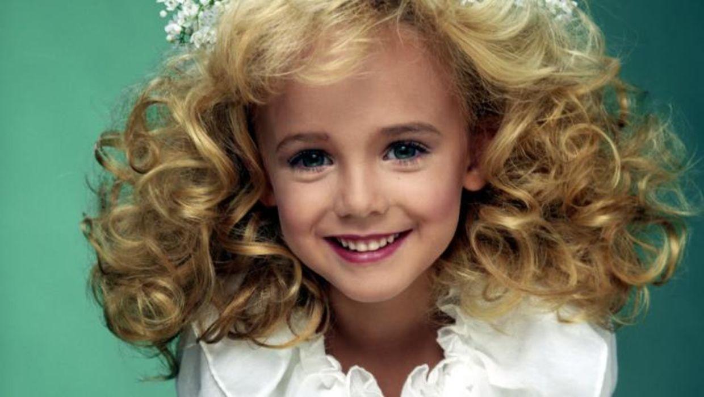 Seksårige JonBenét Ramsey var en populær skønhedsdronning i USA.