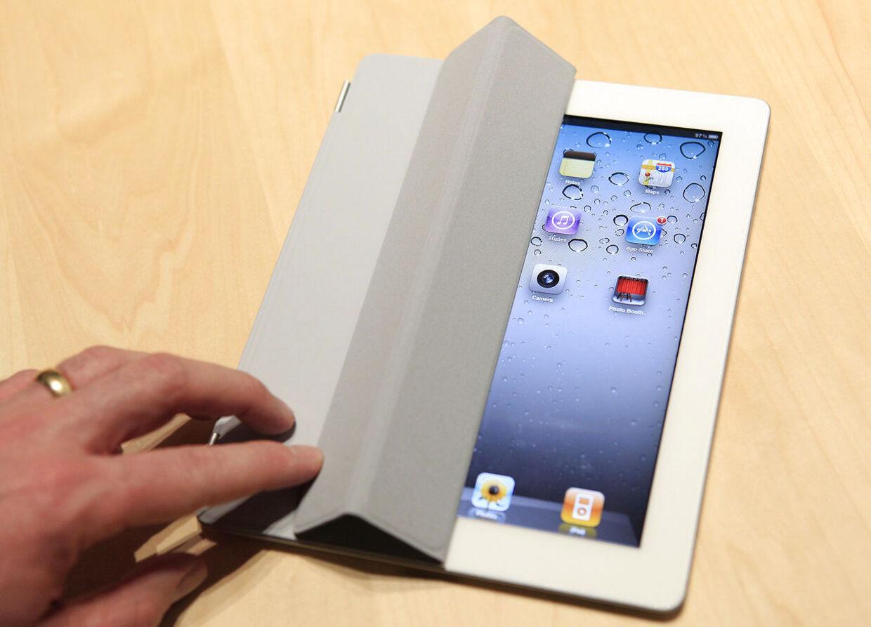 Cover til iPads har være en del af sortimentet hos WeCoverYou.