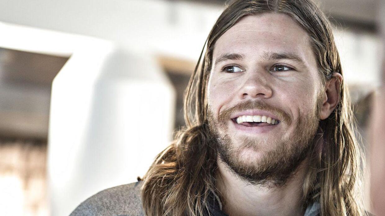 Mikkel Hansen er blevet far og melder sig klar til at spille VM i Danmark.