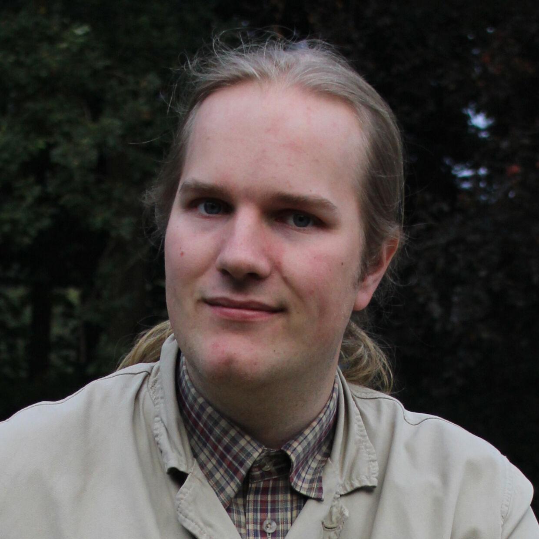 30-årige Benny Sørensen har anmeldt DR-journalist Christine Cordsen for racisme.