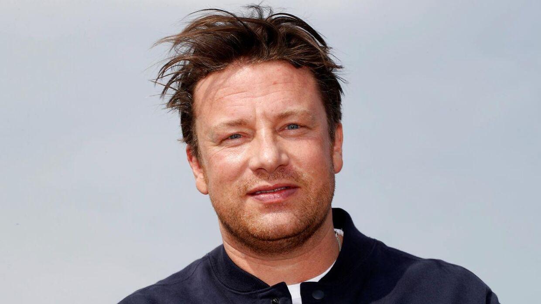 Jamie Oliver har været igennem et par år med konkurser.