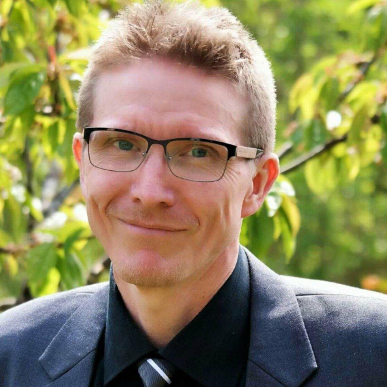 Palle Bøgelund Petterson er den mand, som indsatsleder Søren Mikkelsen mandag efterlyste for en heltemodig indsats under togulykken på Storebælt onsdag.