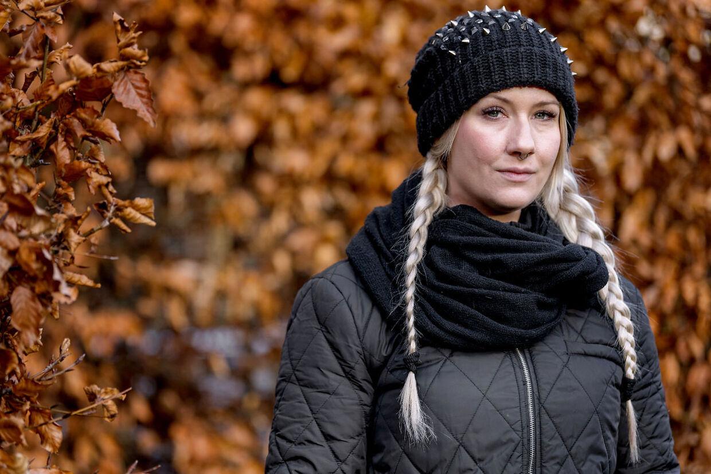 Kristine Kold er mor til David på 12 år der autist og ofte bliver kørt i taxa, men hun har haft en del uheldige oplevelser med forskellige chauffører.