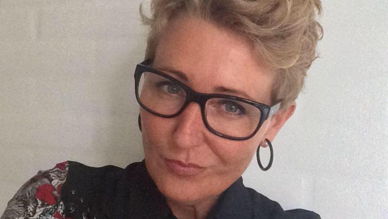 Camilla Lantz