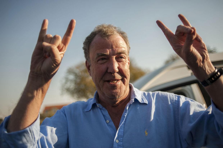Jeremy Clarksons blev fyret som Top Gear-vært i 2015, efter han havde overfaldet en producer verbalt og fysisk. Han endte med at betale 100.000 pund i erstatning.