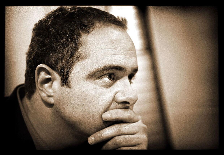 Tidligere tv-vært Kent Nikolajsen er død i en alder af 48.