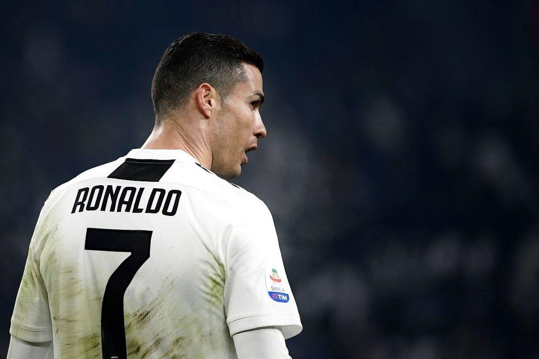 Ronaldo selv har afvist alle anklagerne i den påståede sag om voldtægt.