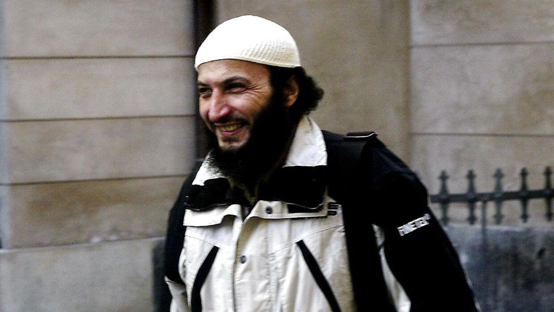 Dansk-marokkaneren Said Mansour fik frataget sit danske pas og idømt udvisning i 2016 efter at have opfordret til terror. Marokko har tidligere forsøgt at få ham udleveret.
