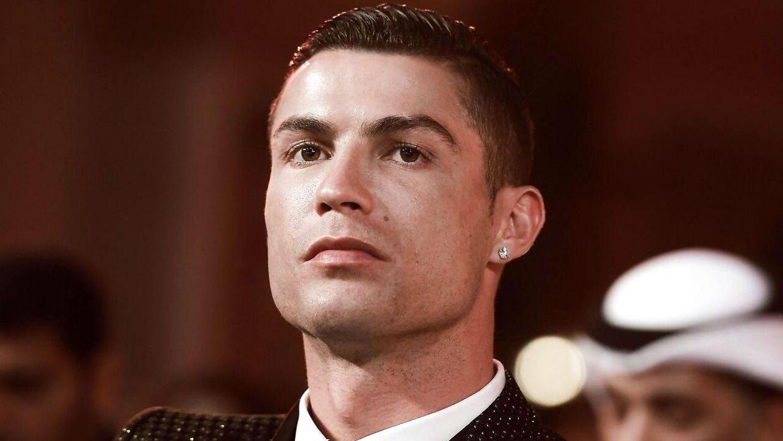 Cristiano Ronaldo har gennem hele forløbet nægtet sig skyldig.