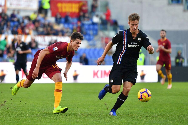 Joachim Andersen har taget Serie A med storm.