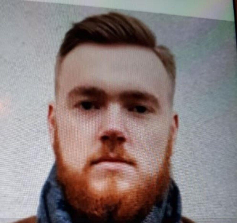 22-årige Nicolaj Kiis