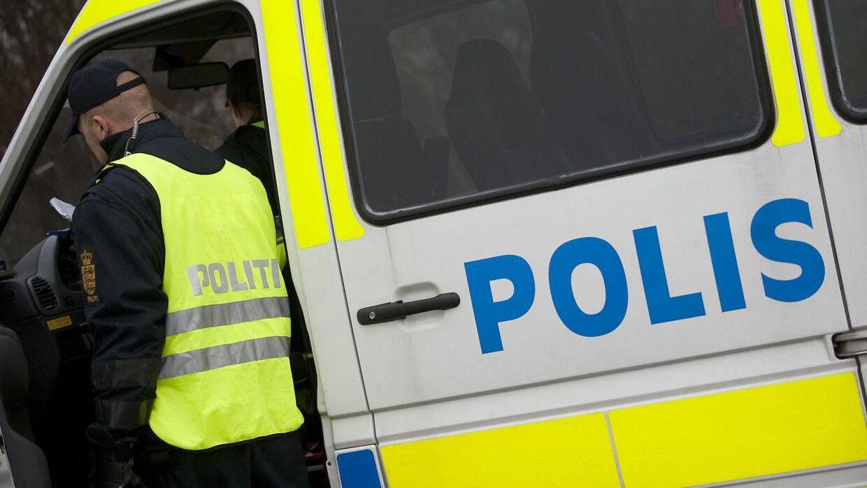 En tidligere svensk topatlet menes at have dræbt sine to små sønner, inden han tog livet af sig selv. (Arkivfoto)