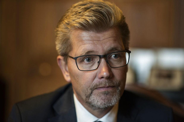 Retningslinjerne for offentligt ansattes ytringsfrihed bliver nu præciseret efter, at Frank Jensen satte embedsmænd på plads i kølvandet på et angiveligt læk af oplysninger til pressen.