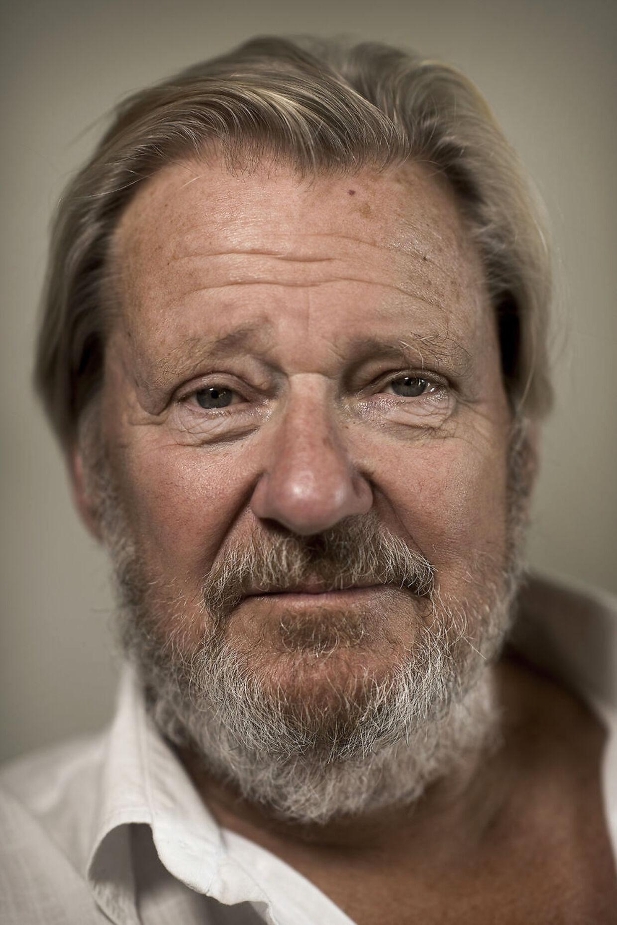 Mads Mikkelsen vil elske at lave nye afsnit af Rejseholdet | BT Film, TV og Streaming - www.bt.dk