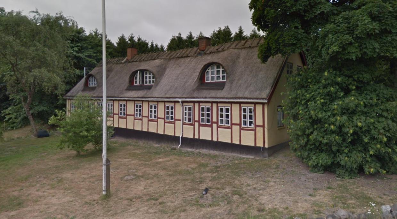 Elmely Kro lukker med øjeblikkelig virkning. Foto: Google Maps