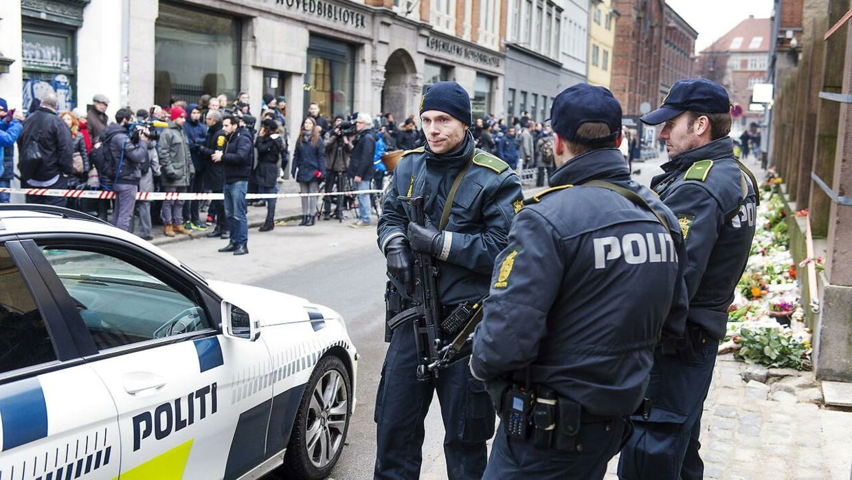 Det danske politi har nu samlet set brugt mere end én million mandskabstimer foran de jødiske institutioner i Storkøbenhavn. Fra 2018 deler de den opgave med forsvaret.