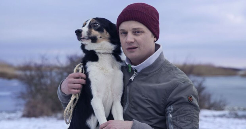 Lucas Hansen som Bimse i 'Bedrag'.