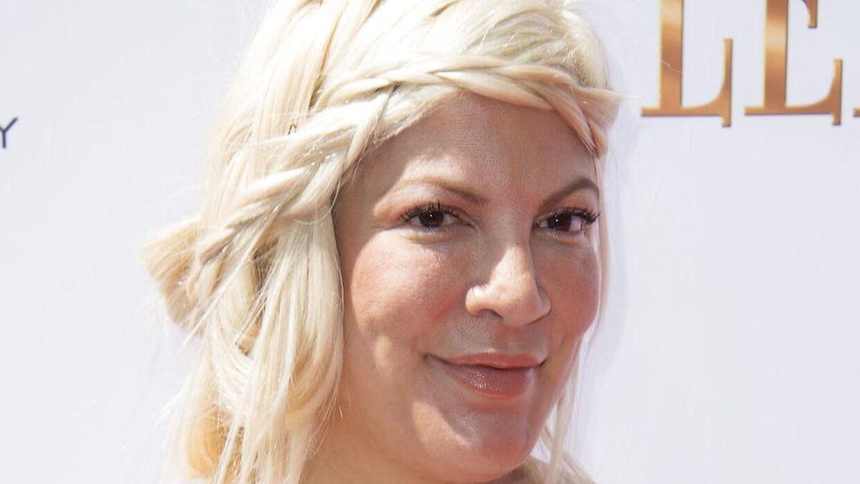 Tori Spelling og de andre skuespillere fra Beverly Hills 90210 vender nu tilbage.
