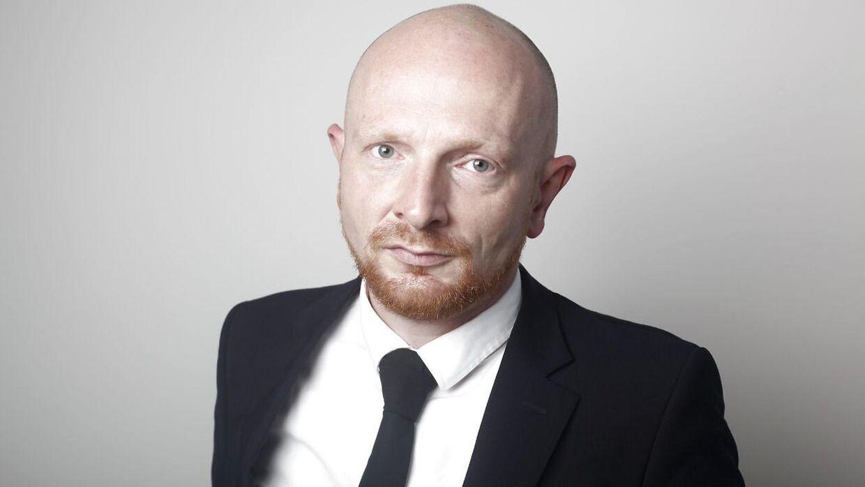 Mads Brüggerhar vundet en instruktør-pris ved Sundance Film Festival i USA.