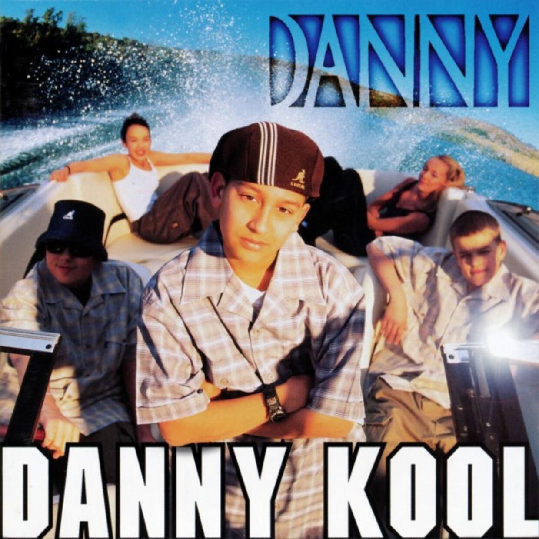Danny Kools debutalbum 'Danny' udkom i 1999.