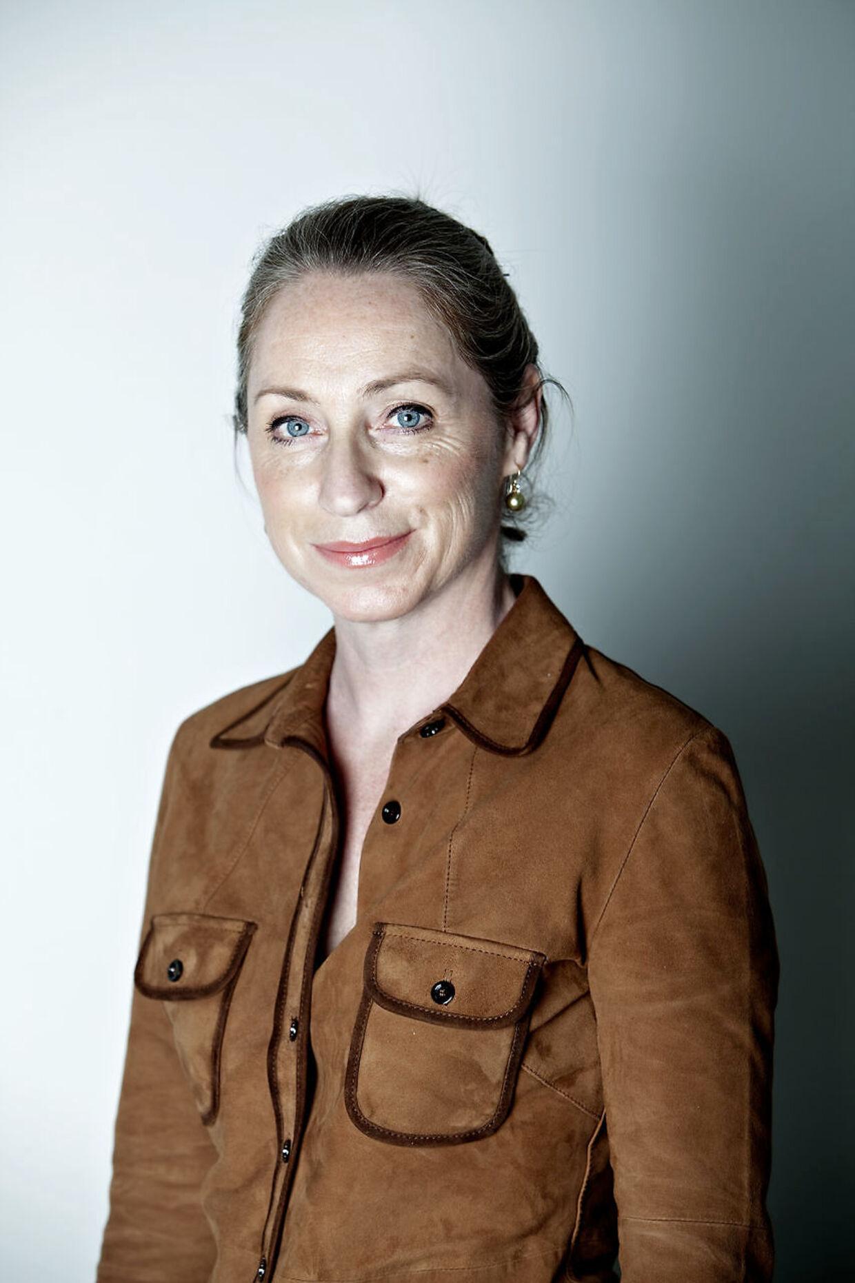 Ann Lehmann Erichsen, forbrugerøkonom hos Nordea, opfordrer forbrugerne til at stå på deres ret.
