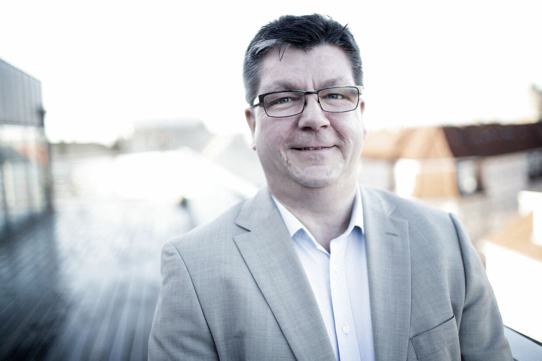 Mogens Bjerre, lektor på Institut for Afsætningsøkonomi på CBS, undrer sig meget over supermarkedernes håndtering af prisfejl.