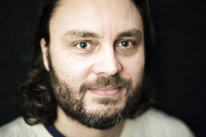 Per Brændgaard blev idømt 14 måneders fængsel for voldtægt i slutningen af januar.