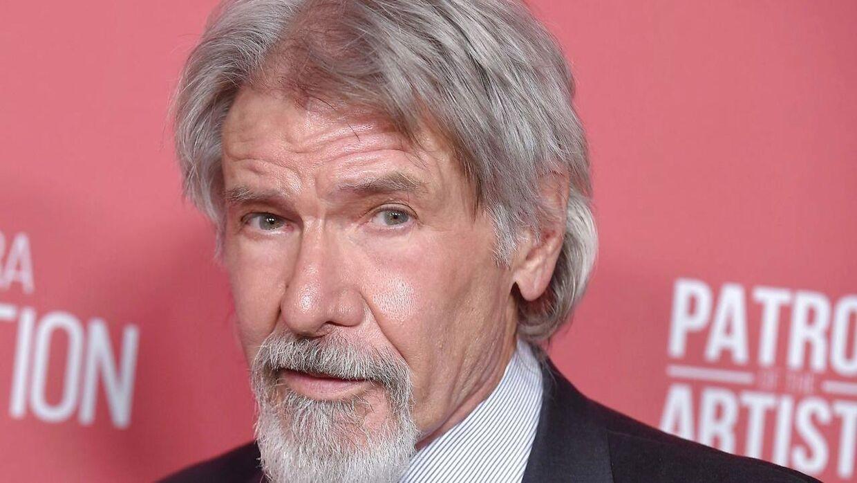 Harrison Ford advarer mod klimaforandringer.