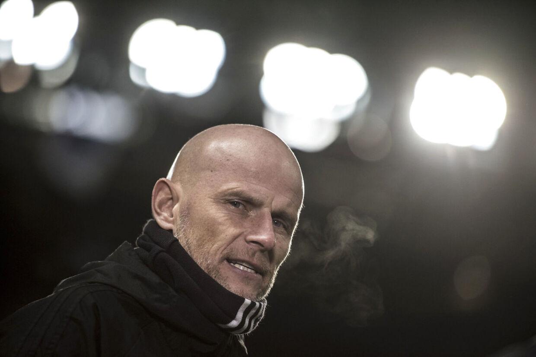 Der bliver snakket meget Midtjylland i FC København, mener Rasmus Ankersen.