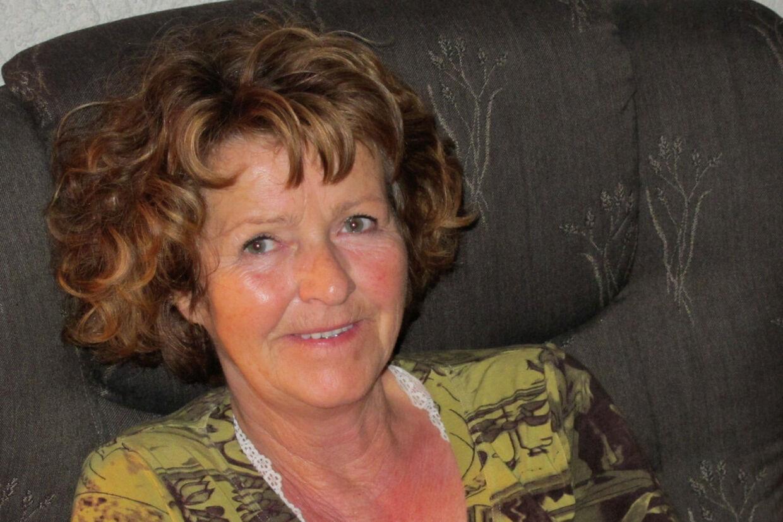 Den norske kvinde Anne-Elisabeth Hagen forsvandt 31. oktober sidste år. Hun menes at være blevet kidnappet af en eller flere gerningsmænd. Ntb Scanpix/Reuters